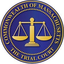 Commonwealth of Massechusetts the Trail Court
